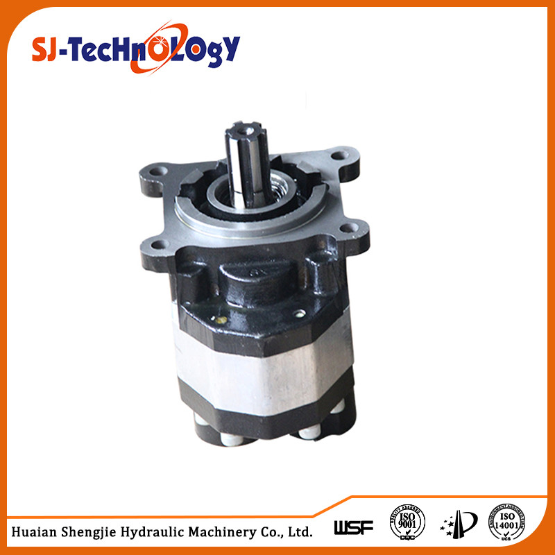 SJYY high quality excavator coupling for hydraulic pump