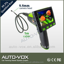 Inspection Camera, waterproof Endoscope 5.5mm camera
