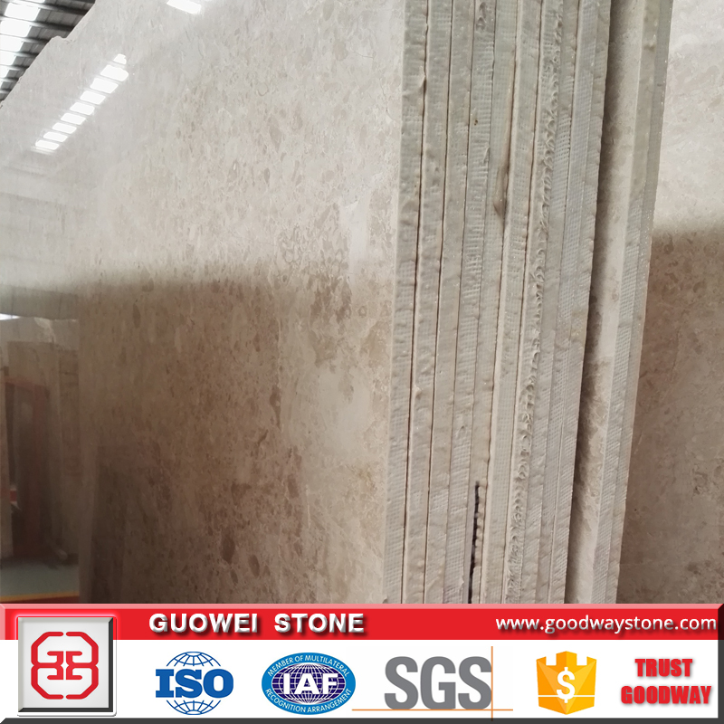 Natural Marble Stone & Slabs - Cappuccino Beige