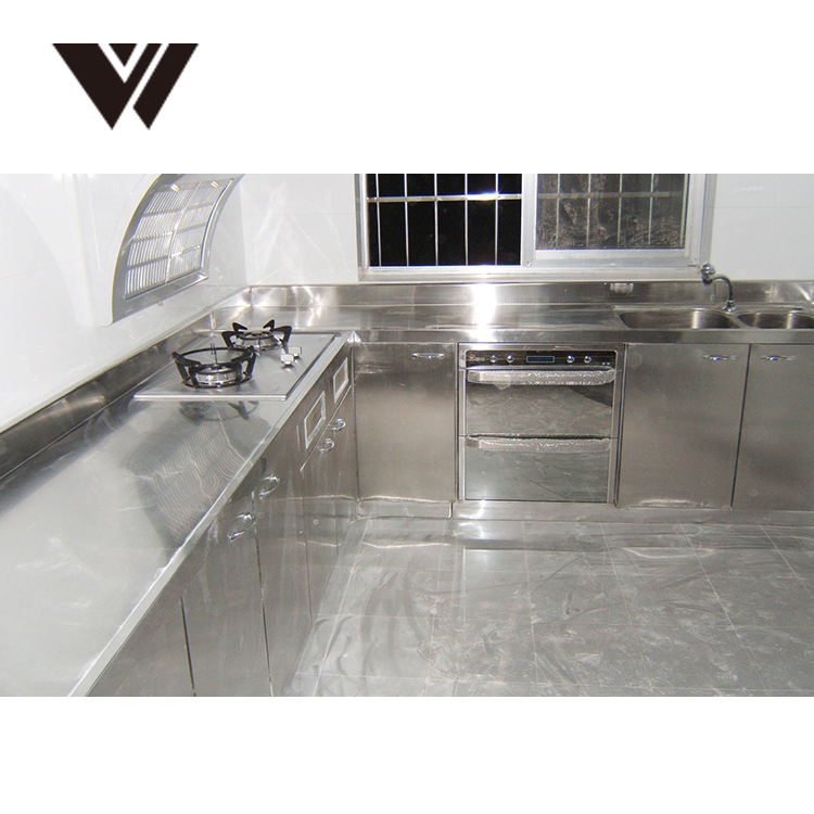 Buy Stainless Steel Pantry Cabinet from Trusted Stainless Steel ...