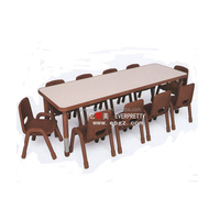 Guangzhou Children Furniture Table With Chairs