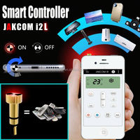 Wholesale Jakcom I2L Universal Remote Control Commonly Used Accessories & Parts Rc Cars Bluetooth Wireless Fm Transmitter