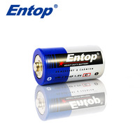 17 Years Experience Hight Capacity Dry Cell R14 C Battery