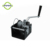 600kg mini hand Worm Gear Customized Portable Power Winch
