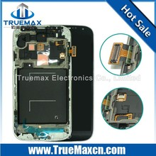 Alibaba China LCD Touch Screen for Samsung Galaxy S4 I9500 I9505