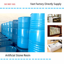 Factory Fast Delivery Liquid Unsaturated Polyester Resin for Artificial marble and quartz stone Products,UPR