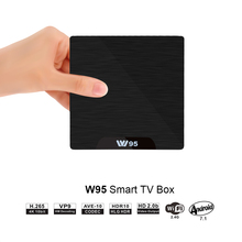 Latest Firmware Update S905w W95 Android Tv Box 1Gb Ram W95 Android Tv Box Digital Satellite Receiver