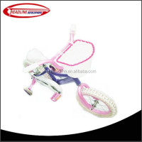 "Cheap price high quality for 14"" BMX1spd children bicycle from china"