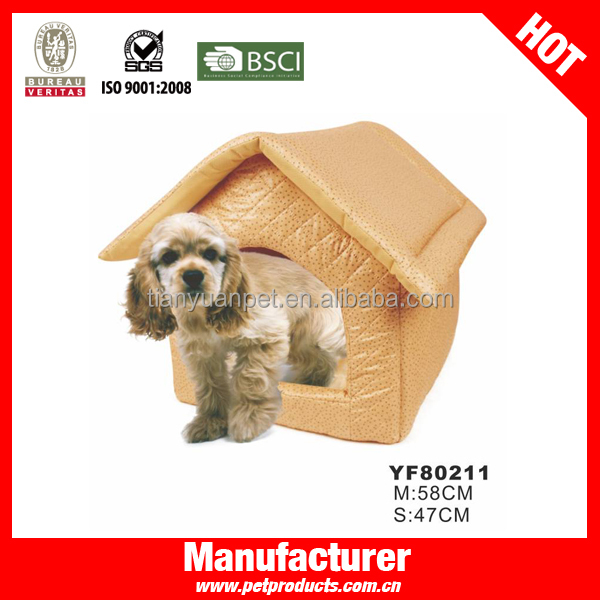 Durable thick recycle dog house,recycle dog house