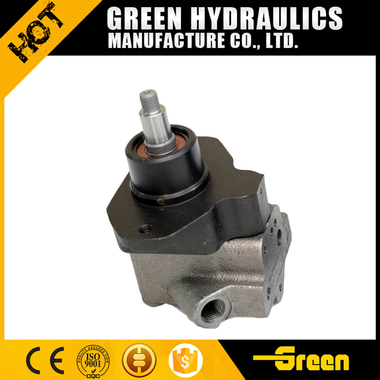Hydraulic eaton vickers VTM42 power steering pump vane pump