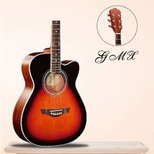 Rosewood acoustic guitar kit 5 years guitar factory best choice for import guitars china