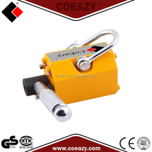 Strong Permanent Magnetic Lifter, 100kg Lifting Electromagnet