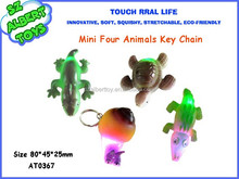 squishy farm animals mini plastic toy
