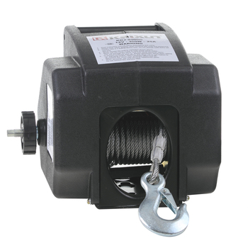 electric winch DC12V  2000lbs