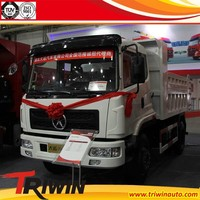 factory direct sale 4x2 drive wheel diesel engine 140hp euro3 1.5 ton dump truck made in china