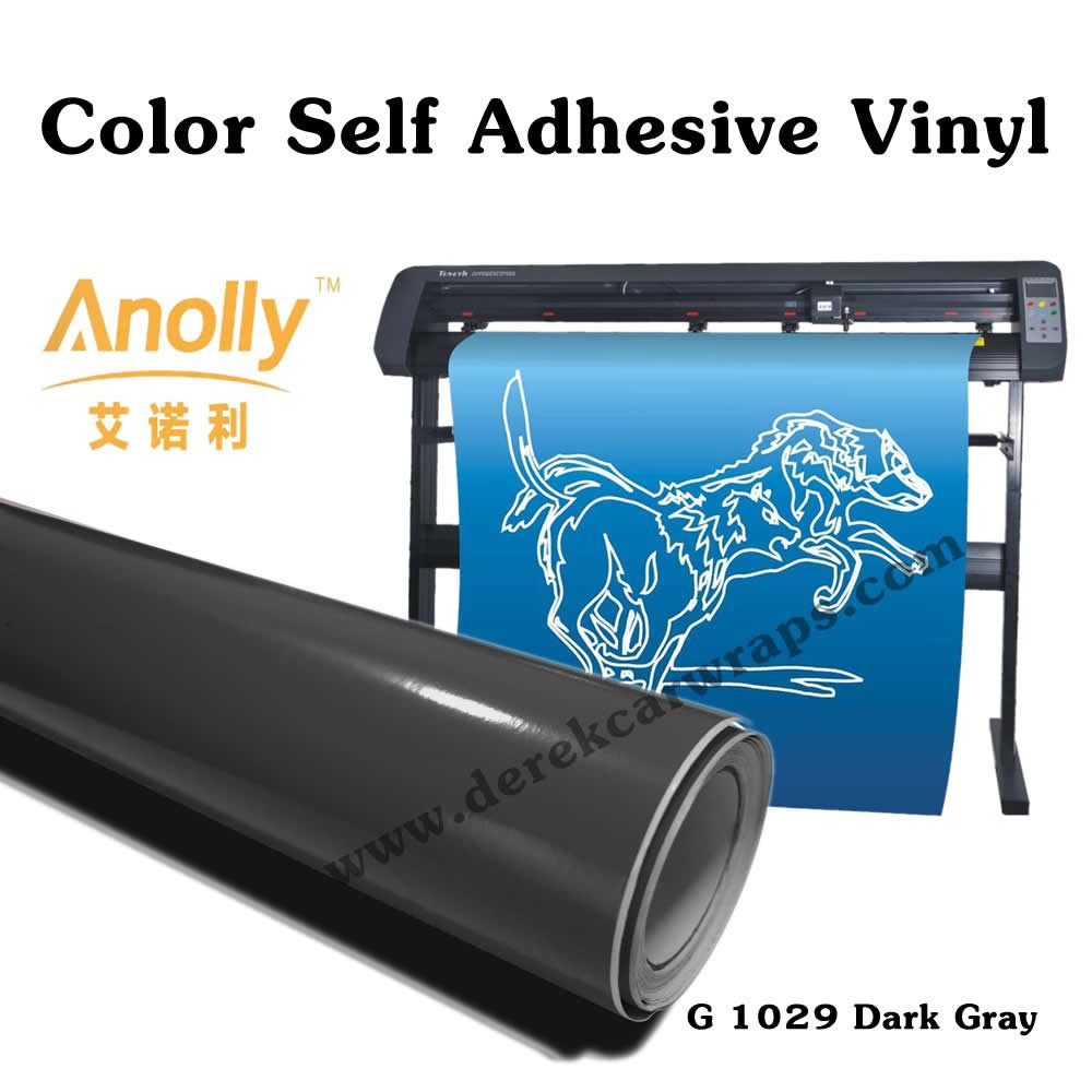 Anolly PVC Application Film/Transfer Vinyl With Base Paper