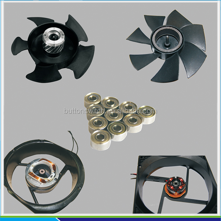 F27 Good quality dc 40mm axial cooling fan with CE CCC SGS UL ROHS approved 3.3v dc fan