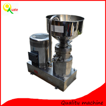 industrial peanut butter maker