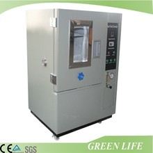 Customized high quality home appliance and LED light test usage sand dust test equipment/testing equipment