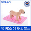 Non Toxic Pet Cooling Bed Pad