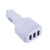 NEW Top Quality Real Quick Charger QC 3.0 Trible USB ports 8.2A Universal USB car Charger