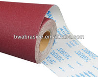 JA113 abrasive paper for wood grinding