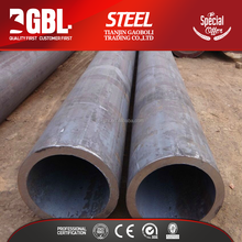 standard length seamless carbon steel pipe price list