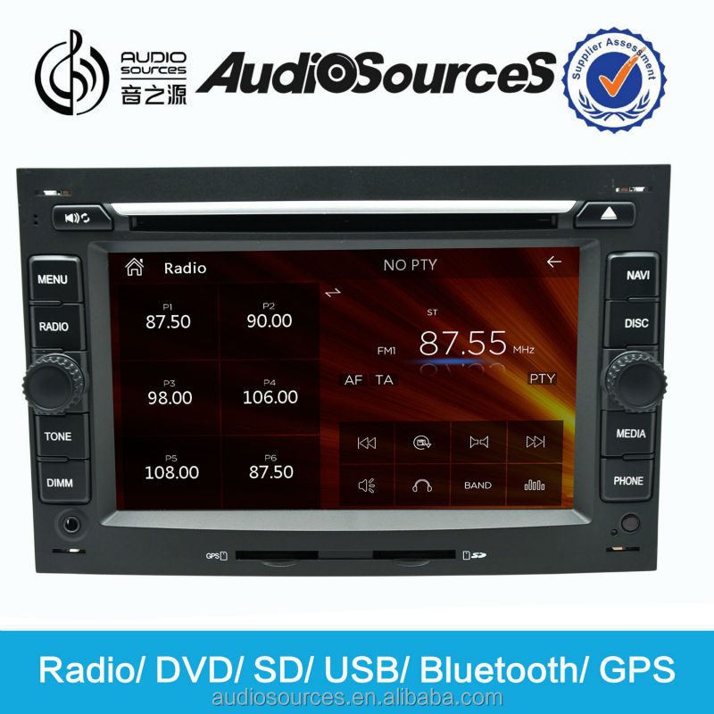 din car dvd gps for peugeot 307 with GPS navigation mp3 player hindi movies video songs hd media player