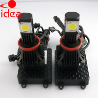 50W/12V/3600 Lumen/factory price/car led spotlights