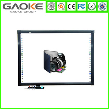school classroom all-in-one touch camera interactive whiteboard