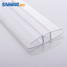 polycarbonate sheet connector H-profile accessories