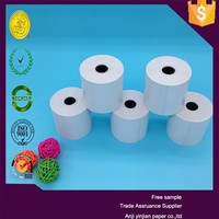 Best Quality 80mm Thermal Roll Paper For POS ATM Terminals