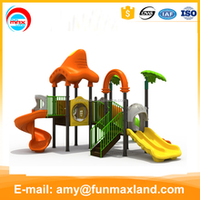 2016 thermoplastic restaurant outdoor playground equipment for sale