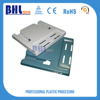 Low cost thermoformed custom plastic models vacuum forming products