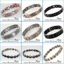 smile bracelet german stainless steel jewelry