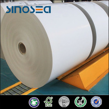 Mixed Pulp Coated Duplex Paper Board with News Back for Printing
