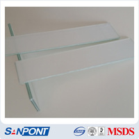 SANPONT Chemistry Working Models Silica Gel Plate Imported from Shanghai