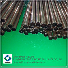 Best seller high quality cheap pvc coated copper tube