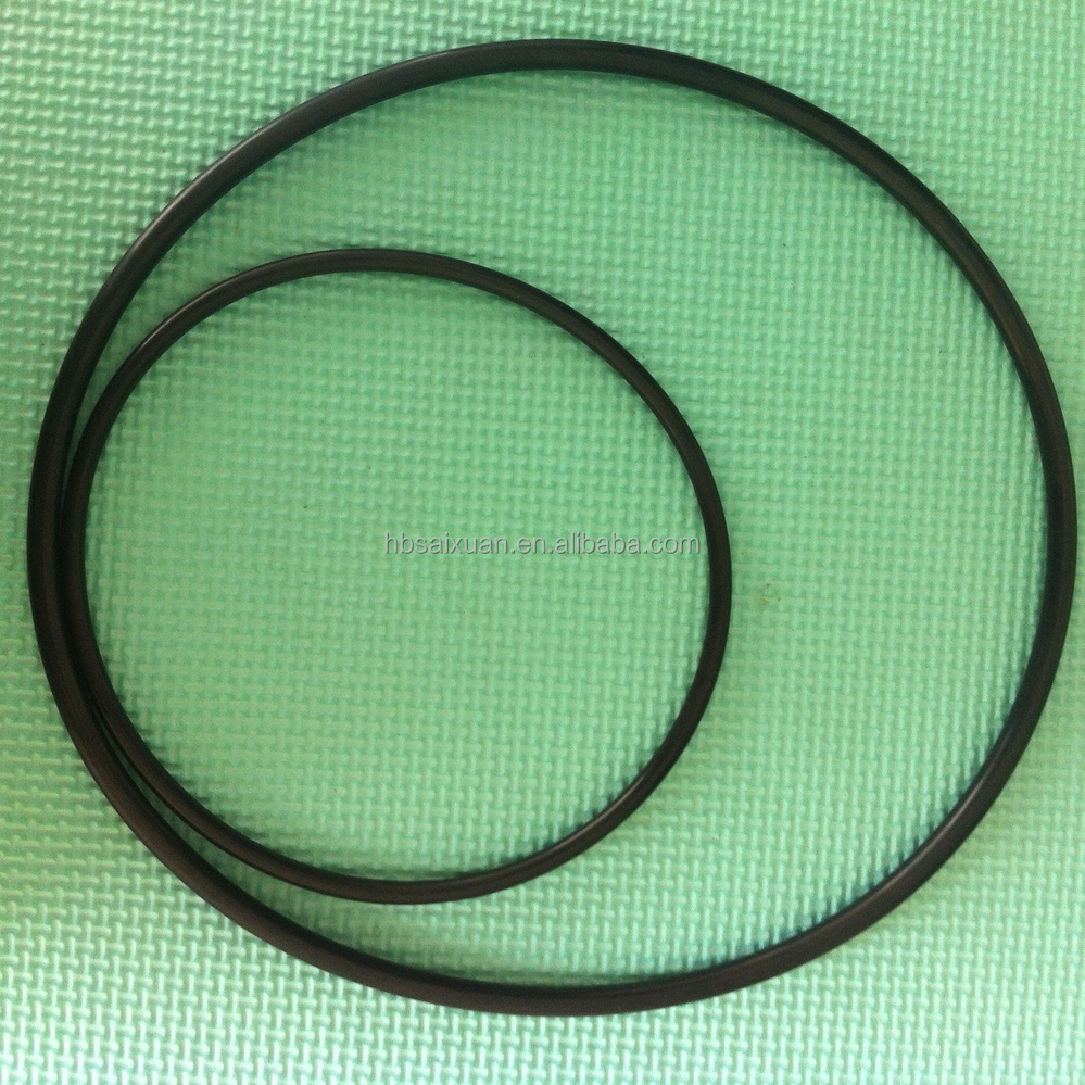 High pressure car washer different types buna-n rubber soft o ring ...