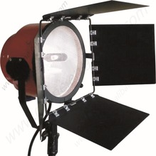 Guangzhou Professional digital camera video photographic equipment focusing soft 800W red head light