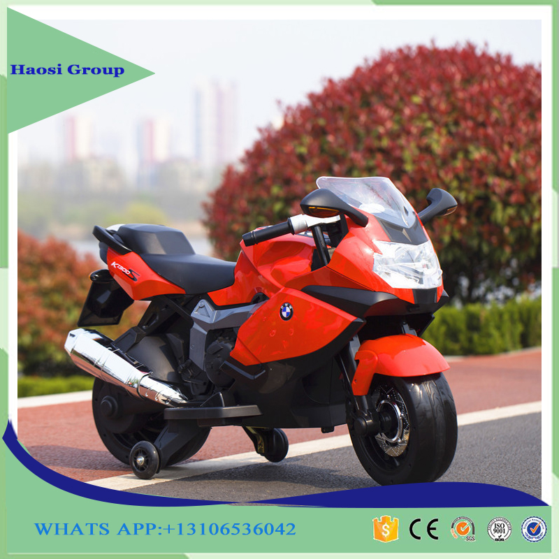 Plastic kid children Electric scooter,Electric motorcycle for kids 8 years old ride on motorbike toy for childrens