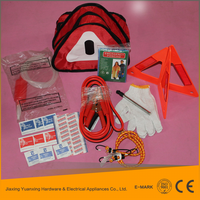 alibaba china wholesale emergency preparedness kit and mini car tools kit