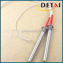 heating element for towel warmer cartridge heater