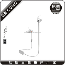 New sport stereo bluetooth earphone with working range 10m standby time 200Hrs sport bluetooth earbuds