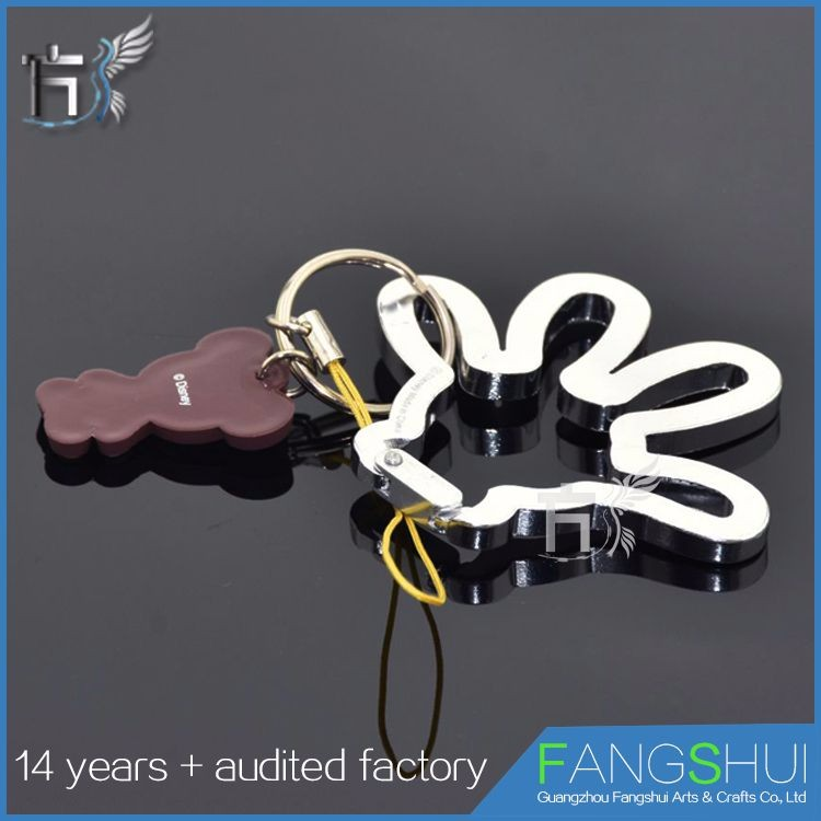 China factory direct supply key chain wholeslae