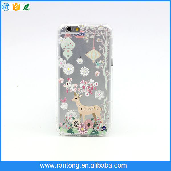 Fashionable design mobile phone cover,wholesale cell phone case for huawei g610