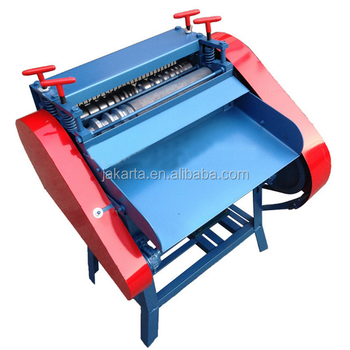 Hot selling Used Scrap Copper Wire Stripping Machine Wire Cutting and Stripping Machine