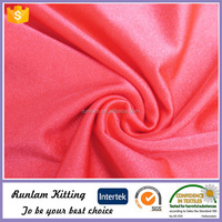 Sinny lycra nylon spandex fabric for underwear /swimwear