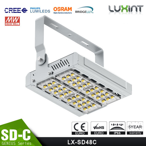 IK10 150w outdoor wall pack led tunnel light with cheap price