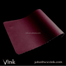 Export mexico pvc leather for sofa and furniture